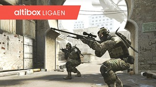 Altibox-ligaen: CS:GO