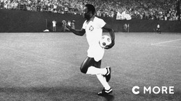 10. februar: Once In A Lifetime - The Extraordinary Story of the New York Cosmos