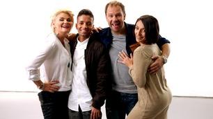 Dette er de nye Norske Talenter-dommerne