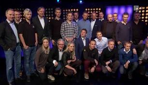 Dette er TV 2s OL-eksperter
