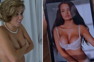Toppbloggere i full nakenkrig