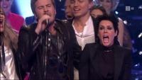 "Her vinner Knut Marius ""The Voice"" 2013"