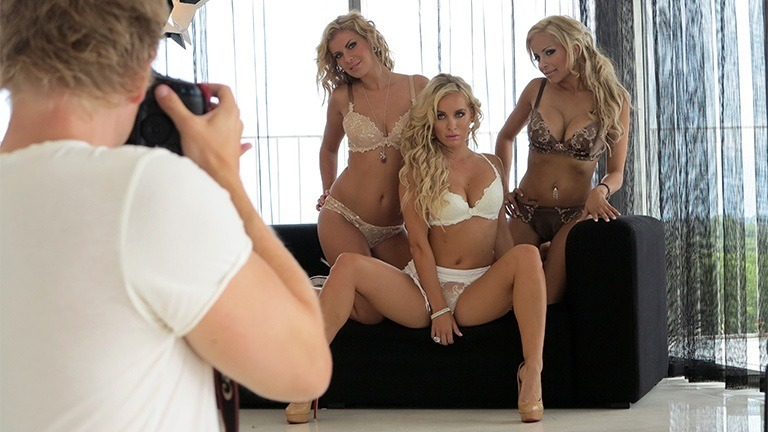 Gratis Spring Break sex videoer