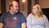 Slik ble Tom og Kristine 70 kilo lettere