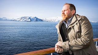 Truls - oppdrag Hurtigruten