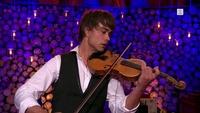 Alexander Rybak - Kan eg gjørr någe med det