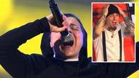 Nonne sjokkerer dommerne i italienske «The Voice»