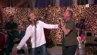 Se ELG og Sigvart Dagsland fremføre «Only Love»