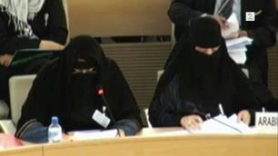 Disse styrer FNs menneskerettighetsråd