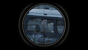Modern Warfare promo