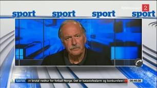- Oppsiktsvekkende at sponsoren krever sportslige endringer