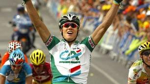 Gjennopplev alle Hushovd Tour de France-triumfer