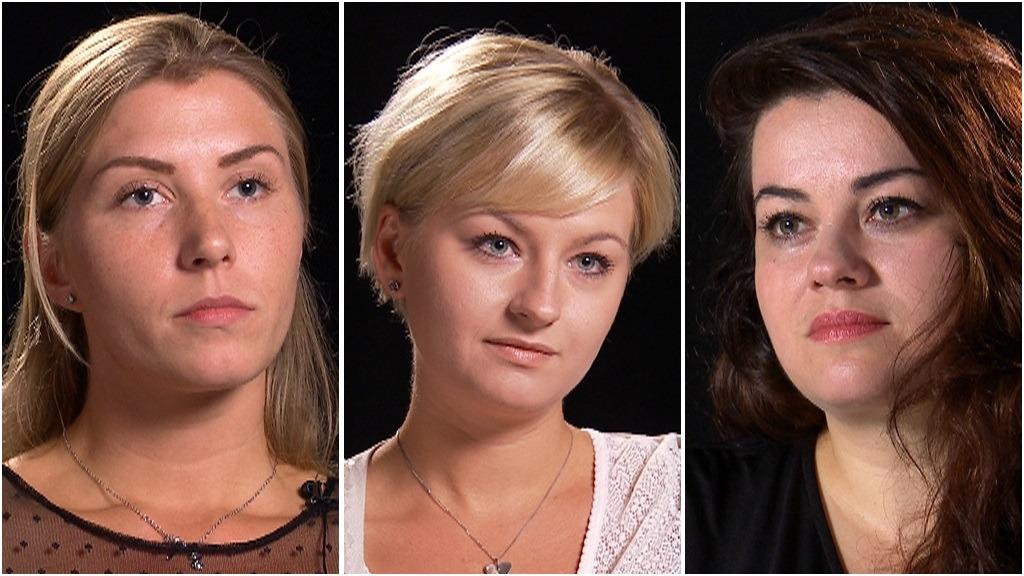 dating voldtekt historier Hvordan vite om noen bare ønsker å hekte