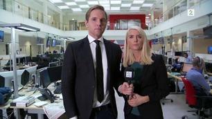 Følg Northug-rettssaken på TV 2 torsdag kl. 09.30