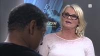 Mia intervjuet Denzel Washington om skilsmisse og kjendisrykter