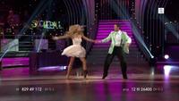 Roar Strand danser jive