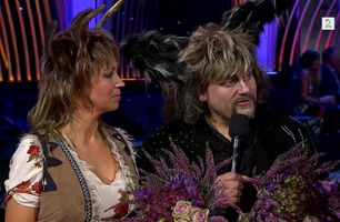 Se intervjuet med Per Heimly i God kveld Norge