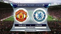 Sammendrag: Man. United - Chelsea 1-1
