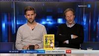 Sportslunsj: - Mange vet ikke at Brasil vant sjansestatistikken mot Tyskland i VM