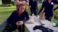 Farmen-deltakerne rystes av et mystisk «dødsfall»