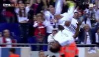 Real Madrid lekte i cupen