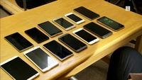 Test av mobilbatterier