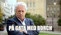 – Hva synes du om at NRK-lisensen økes til 15.000 kroner året?
