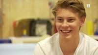 Idol-Jesper(17) er på jakt etter kjæreste