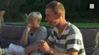 Plutselig avslører Jakten-Sissels venninne hemmeligheten for Tor Espen