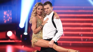 Roar Strand danser showdans