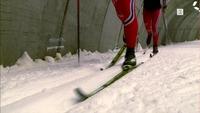 Test av ski
