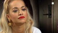 Rita Ora om bruddet med calvin Harris