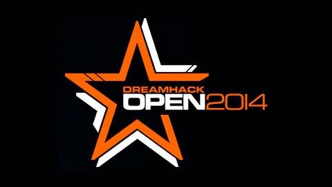 DreamHack Open