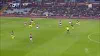 Sammendrag: Aston Villa - Southampton 1-1