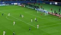 Zlatan scoret i Mesterliga-comebacket
