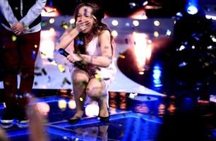 Mathilde (12) er vinneren av Idol Junior