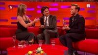 Her mottar tenåringsidolet rumpe-pris fra Jennifer Aniston