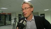 – Roald Bruun-Hanssen var preget