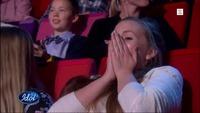 Her får Idol-publikummeren en enorm overraskelse