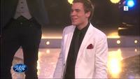 Her vinner Ingvar Olsen Idol 2014