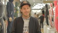 Norske OnePiece har åpnet butikk i New York