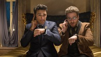 Se traileren for «The Interview»
