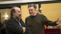 Hollywood-stjerne klar for 4 måneder i Bergen