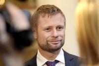 Høie til TV 2: Derfor endte han på Molde og ikke Kristiansund