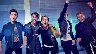 PREMIERE: Se Suite 16 sin musikkvideo til «Stupid Lovesong»