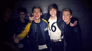 Prosjekt : Boyband (12/12): Gutta gir ut singel og spiller inn musikkvideo