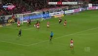 Robben sikret Bayern-seier sekunder før slutt