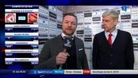 Wenger til TV 2: – Vi manglet konsentrasjon på corneren