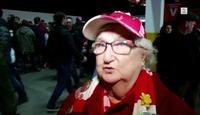 Liverpool-fansen fornøyd med spillet, misfornøyd med dommeren og uttellingen