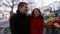 Bli med danseaktuelle TV 2-Susanne på kjærestebesøk i London